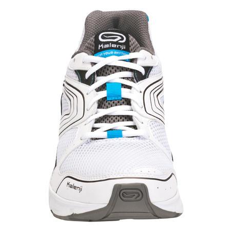 EKIDEN 75 MEN'S WELLNESS RUNNING SHOES - WHITE BLUE