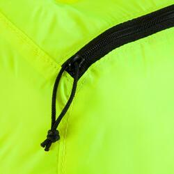 Kleine opvouwbare rugzak voor dagelijks gebruik Pocket Bag blauw met pijlen - 471297