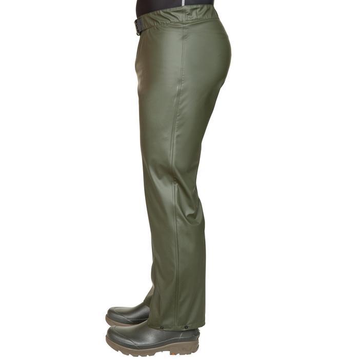Jagdregenhose Glenarm 300 wasserdicht grün