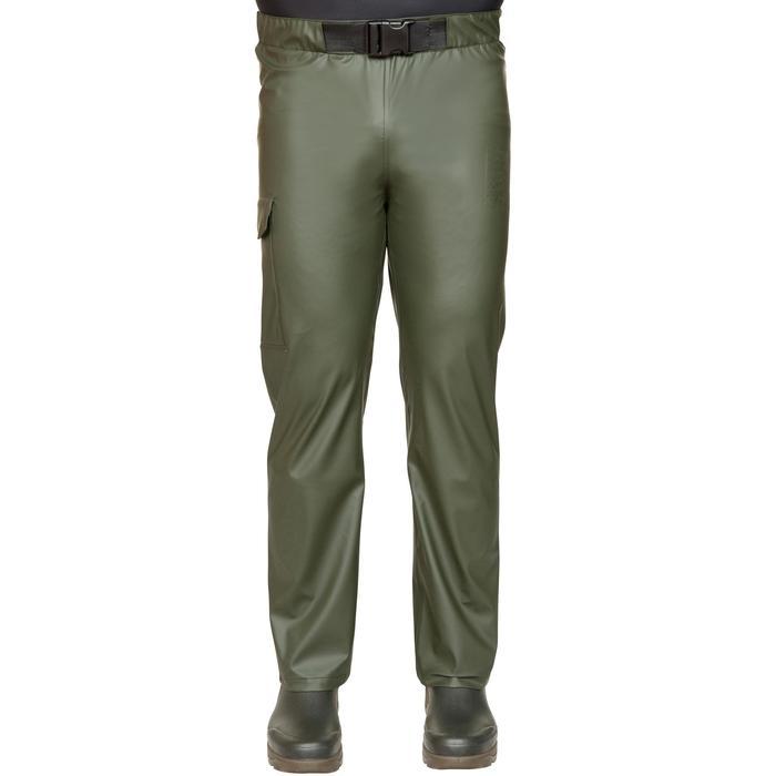 Jagersbroek Glenarm 300 groen