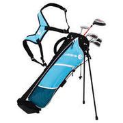 Kids Golf 8-11 yrs Kit Left hander