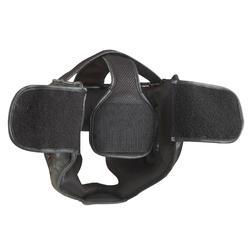 Hoofdbeschermer voor boksen en martial arts volwassenen - 474141