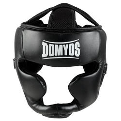 Hoofdbeschermer voor boksen en martial arts volwassenen - 474142