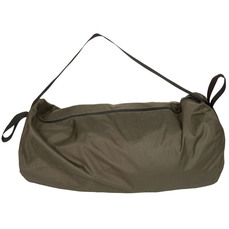 BAGS Shooting and Hunting - WATERPROOF GAME BAG 100L SOLOGNAC - Hunting and Shooting Accessories