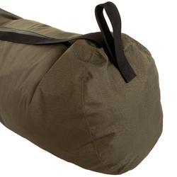 Waterdichte tas voor grofwild 100 liter
