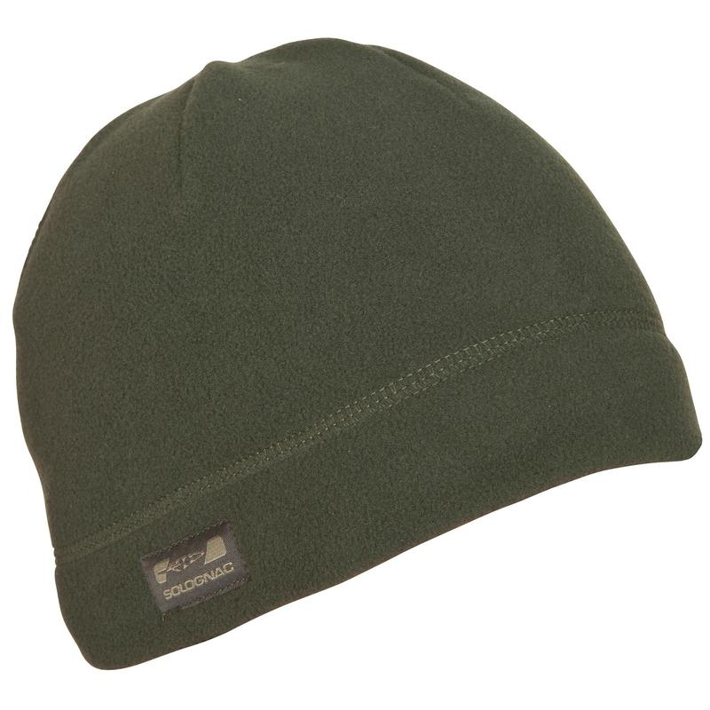 100 Hunting Hat - green