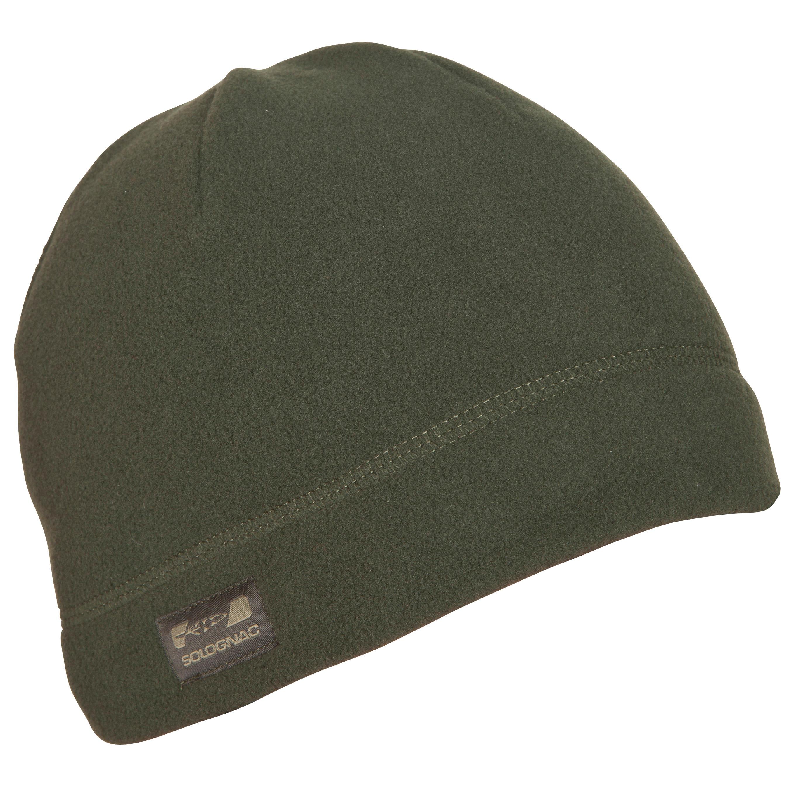 300 Warm Fleece Hunting Hat