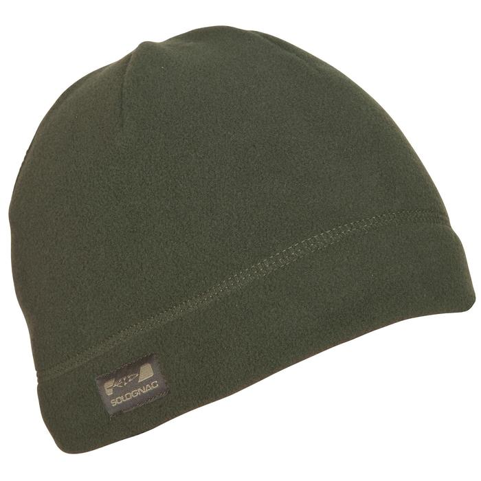 Bonnet chasse 100 wenge - 474467