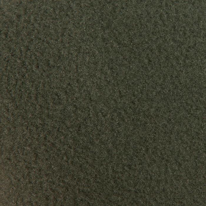 Gorro caza 100 larch verde