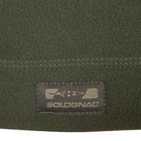 300 Warm Fleece Hunting Hat - Green