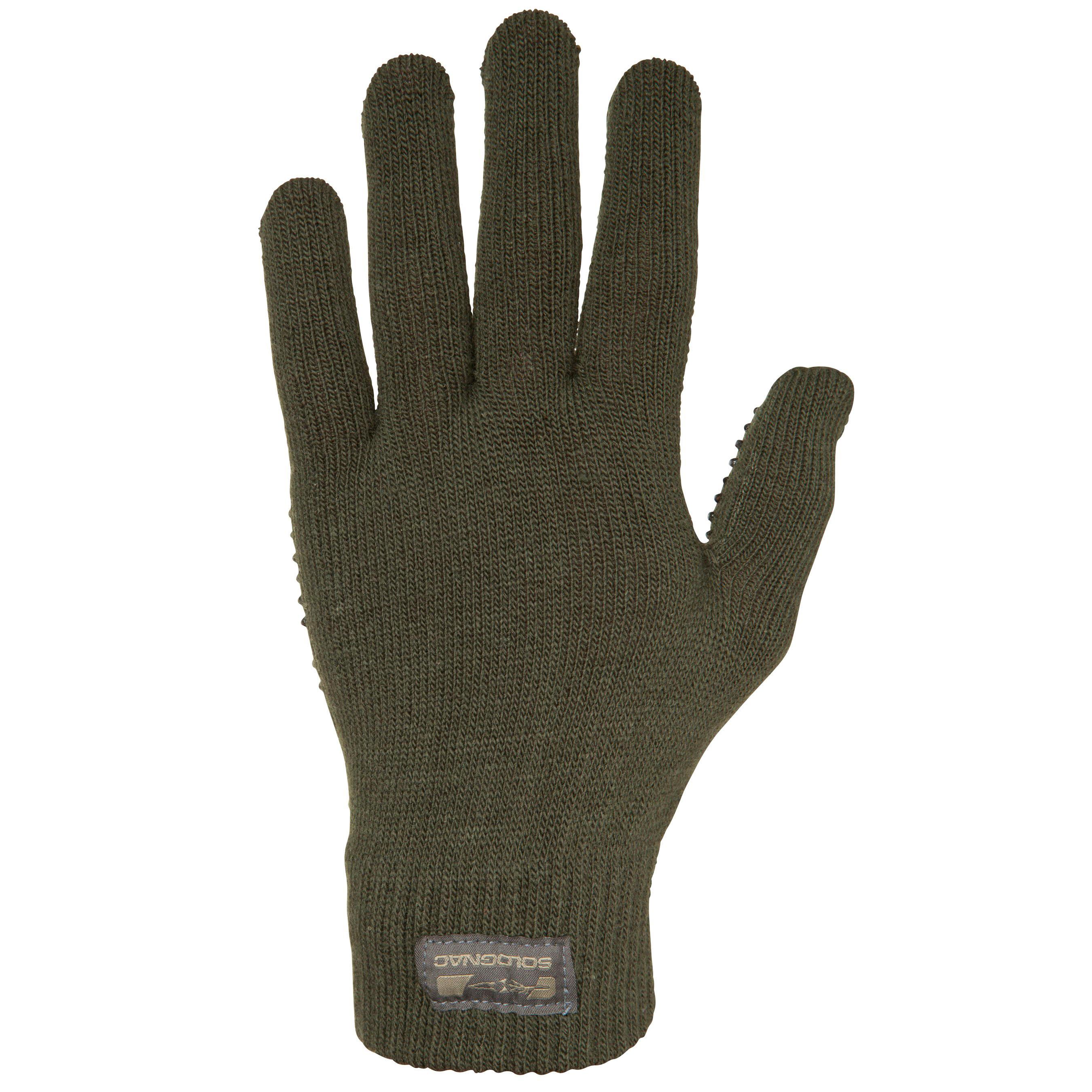 100 Hunting Gloves...