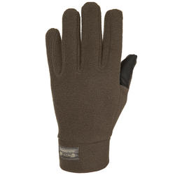 300 Hunting Gloves - Brown