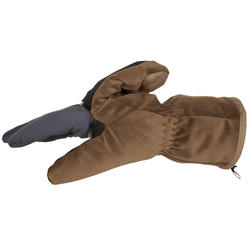 Toundra 500 Hunting Gloves - Brown