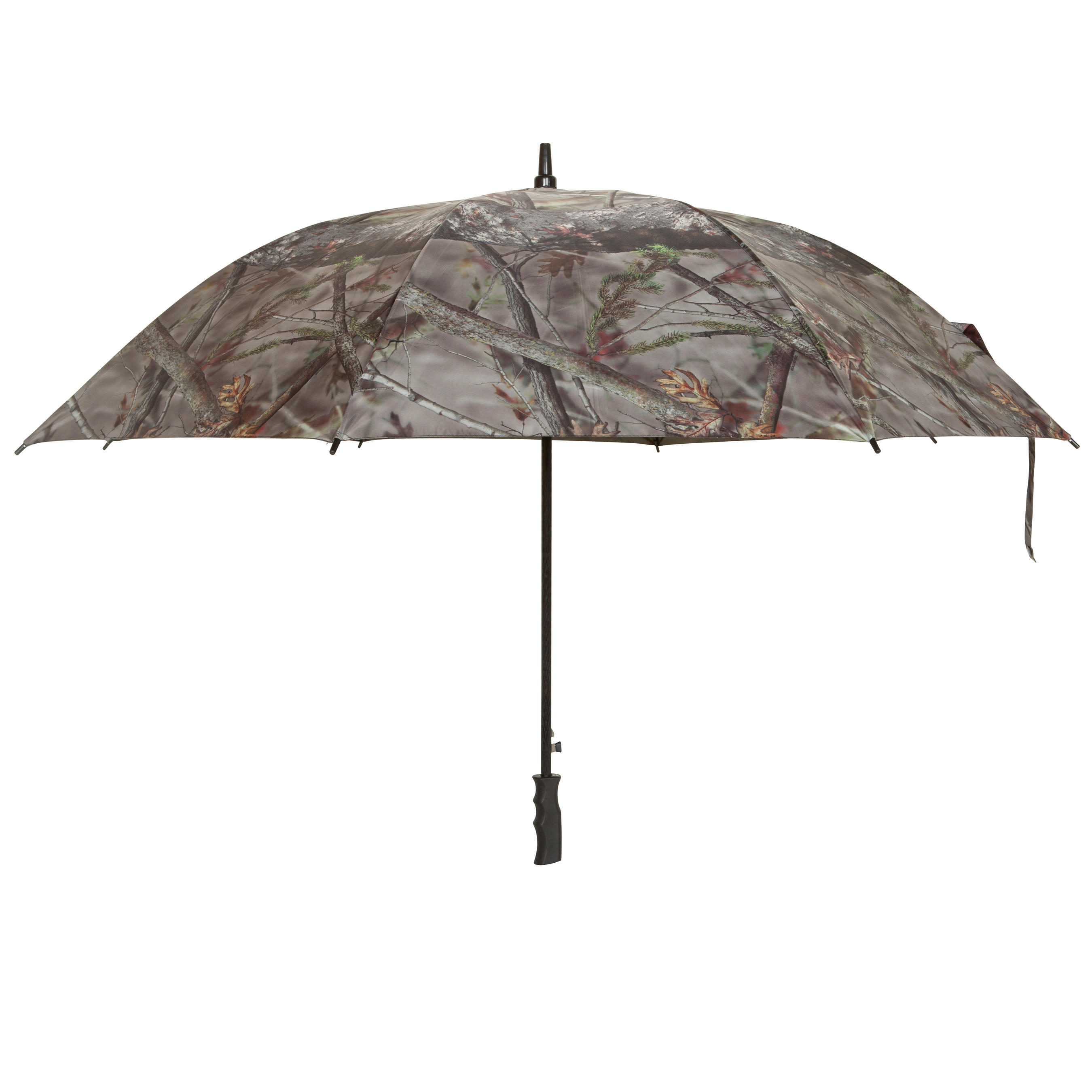 Camouflage Umbrella - Brown