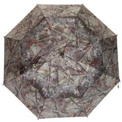 Camouflage Hunting Umbrella - Brown