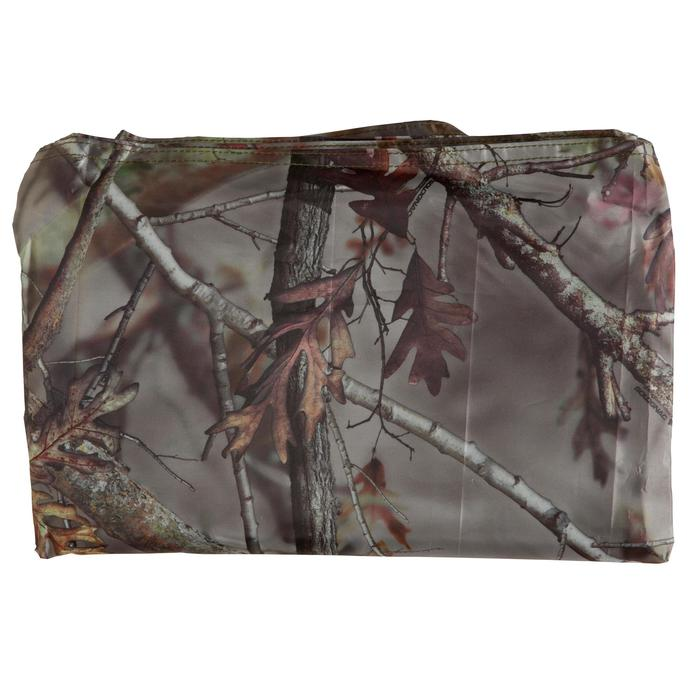 Bâche chasse camouflage marron 145x220 - 474650