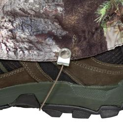 Pirsch-Gamaschen Actikam camouflage/braun