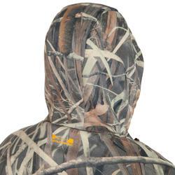 Jachtsweater Sibir 300 camouflage moeras - 474773