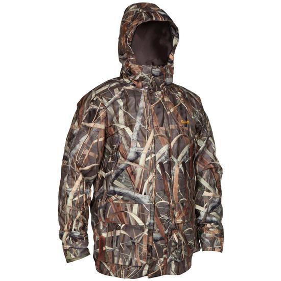 Jagersparka Sibir 300 camouflage moeras - 474817