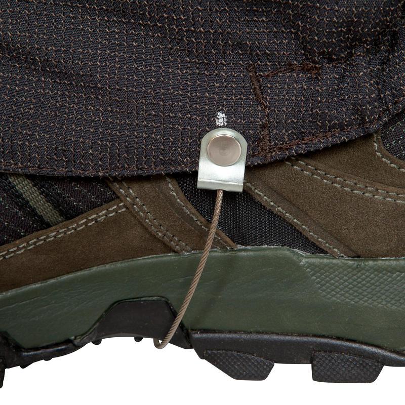Hunting Gaiters Supertrack 500 - Green