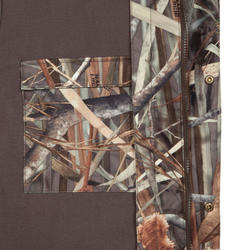 Jagersparka Sibir 300 camouflage moeras - 474826