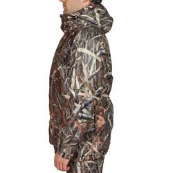 Jagersparka Sibir 300 camouflage moeras - 474828