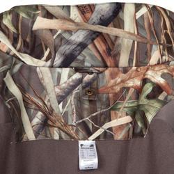 Jagersparka Sibir 300 camouflage moeras - 474829