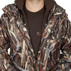 Jagersparka Sibir 300 camouflage moeras - 474833