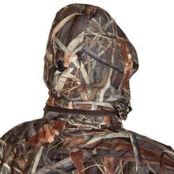 Jagersparka Sibir 300 camouflage moeras - 474834