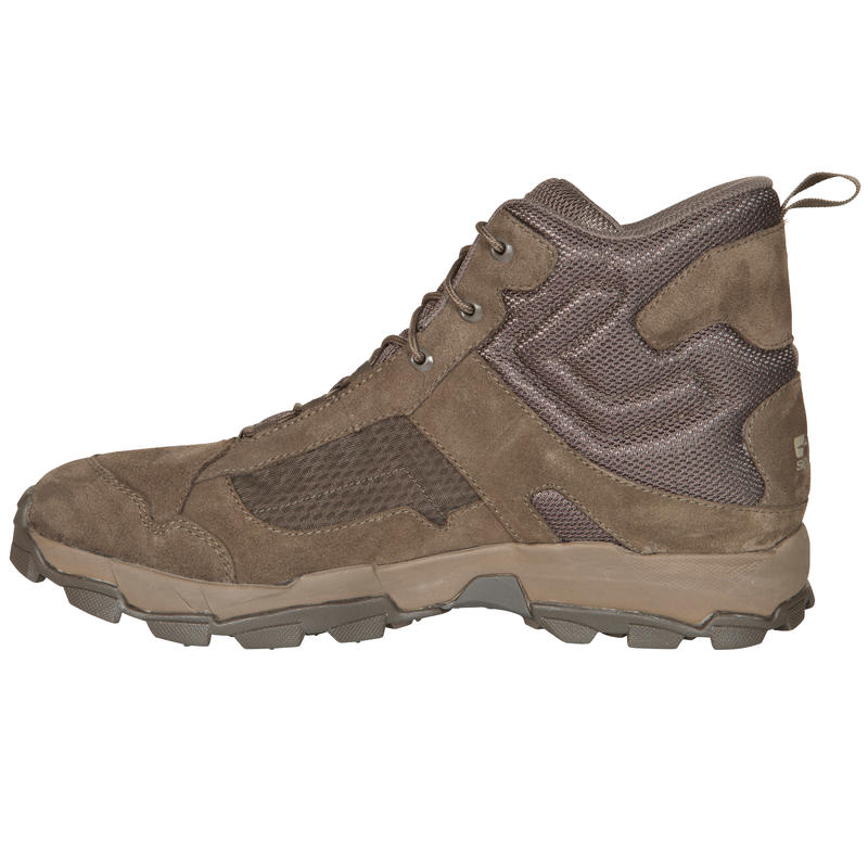 Sporthunt Hunting Boots 300 - Beige