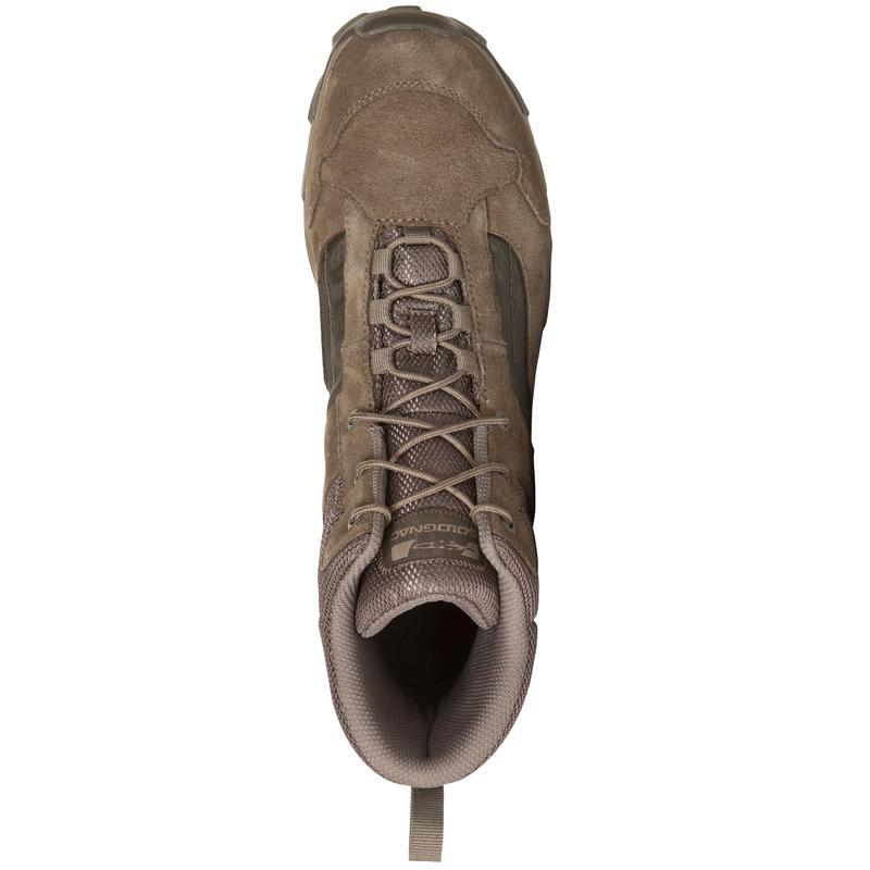 Country Boots - Beige