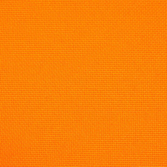 Chaleco Caza Solognac Supertrack 500 Antidesgarros Naranja Fluo