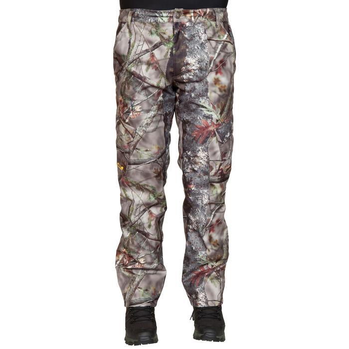 Pantalon chasse imperméable Posikam 300 - 474915