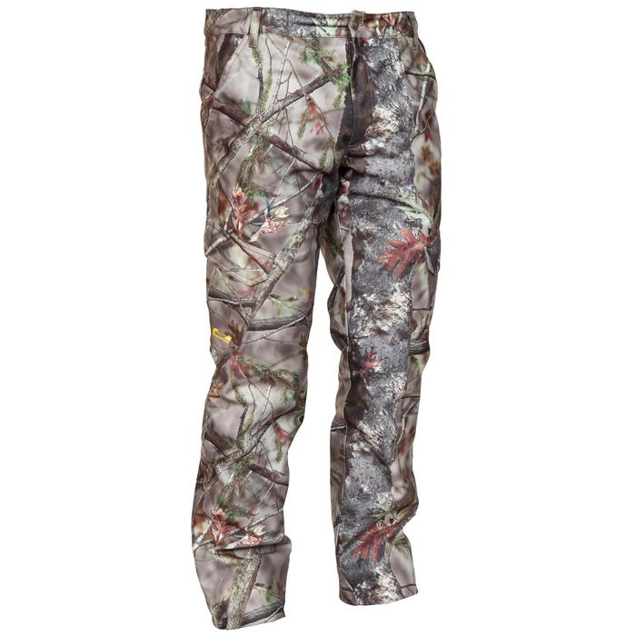 Pantalon chasse imperméable Posikam 300 - 474917