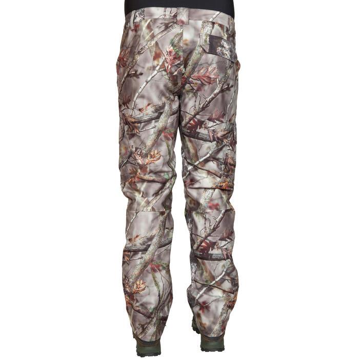 Pantalon chasse imperméable Posikam 300 - 474921