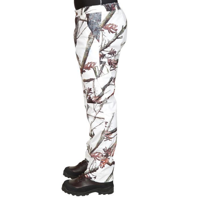 Pantalon chasse imperméable Posikam 300 - 474924