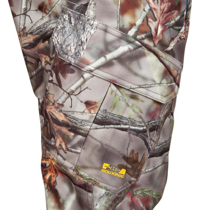 Pantalon chasse imperméable Posikam 300 - 474926