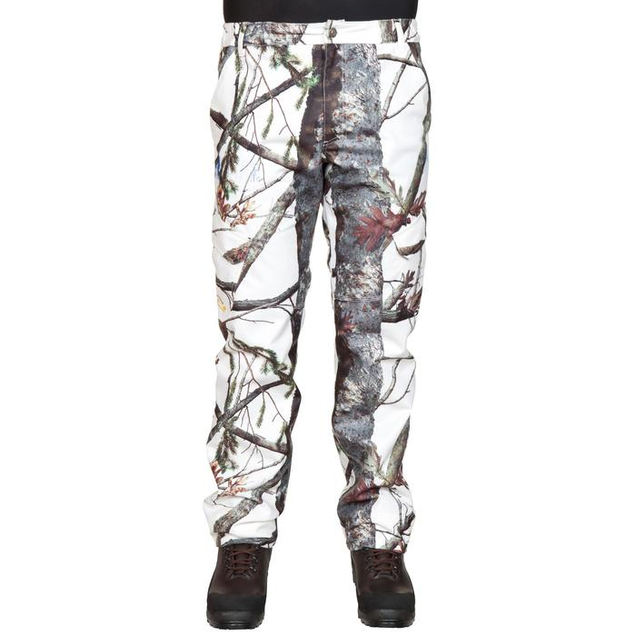 Pantalon chasse imperméable Posikam 300 - 474927