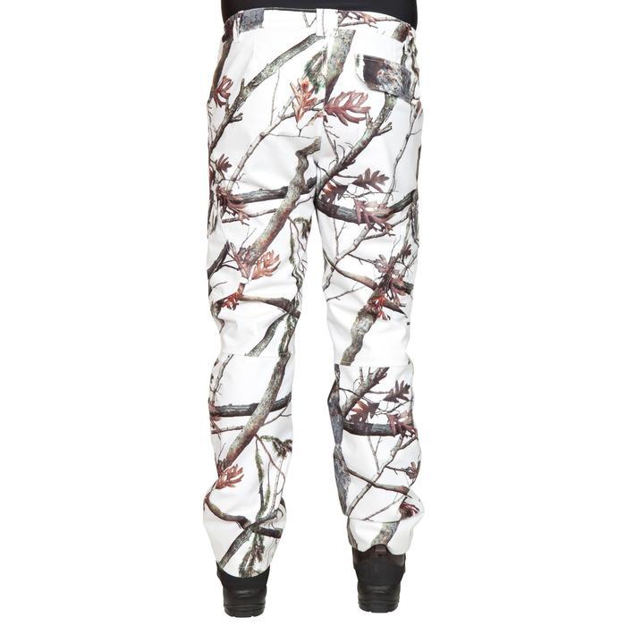 Pantalon chasse imperméable Posikam 300 - 474928
