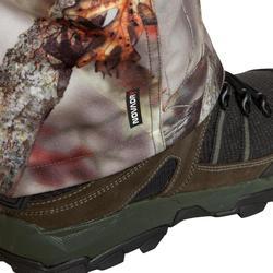 Jagd-Regenhose Posikam 300 Camouflage braun