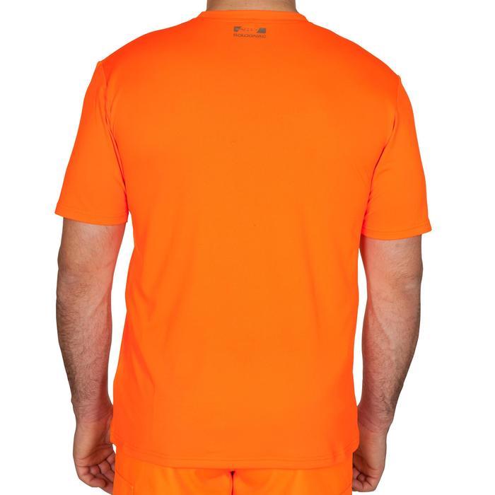 T-Shirt chasse Namib 300 fluo - 474934