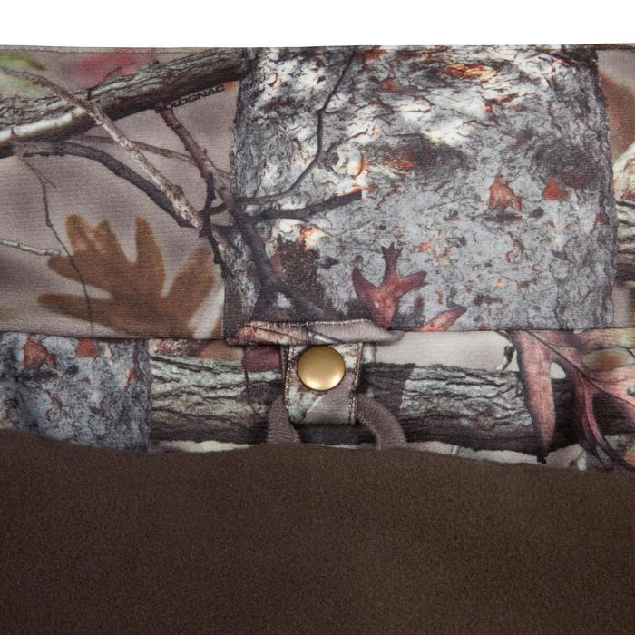 Veste chasse imperméable Posikam 300 - 474952