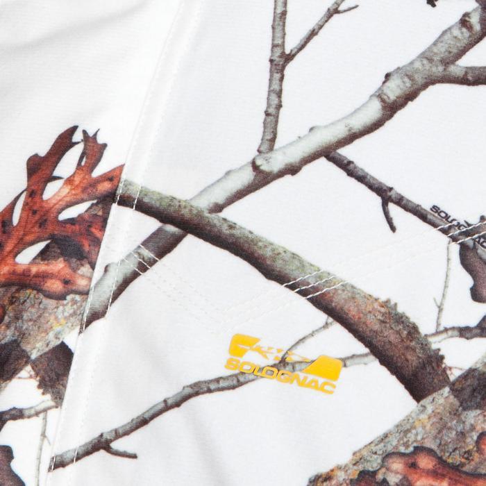 Veste chasse imperméable Posikam 300 - 474979