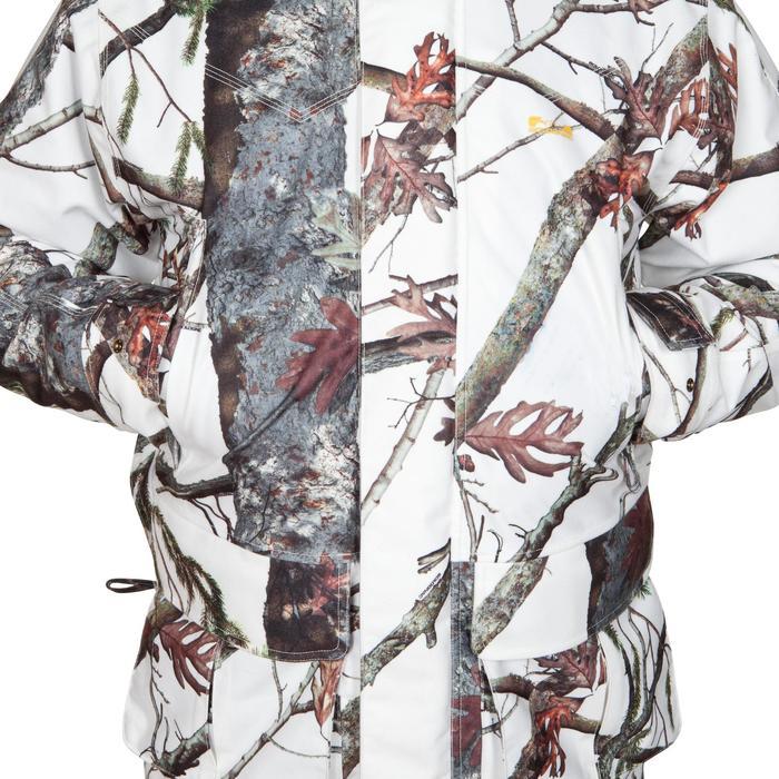 Veste chasse imperméable Posikam 300 - 474981
