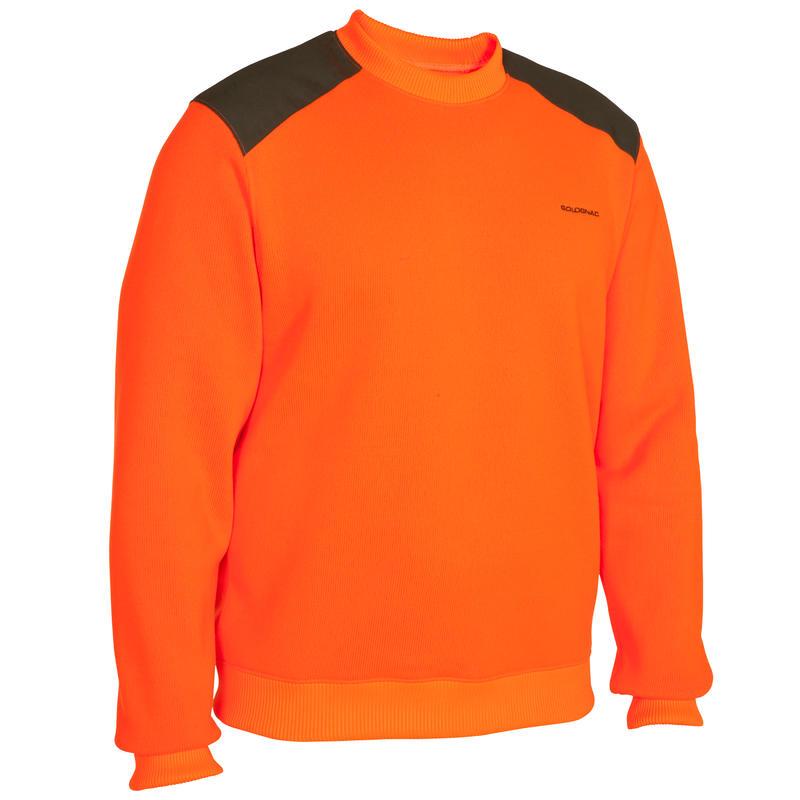 Taiga 100 Pullover - Fluo