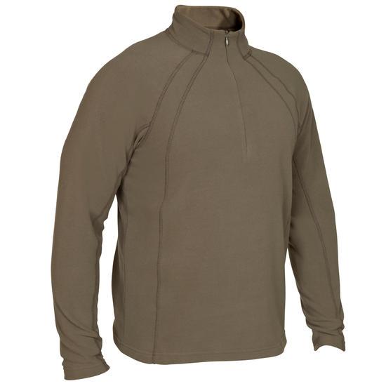 Ondershirt 100 voor de jacht groen - 475732