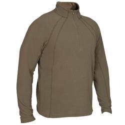 Ondershirt 100 voor de jacht groen