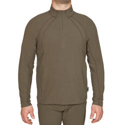 100 hunting base layer top - green
