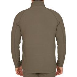 Jagd-Unterhemd 100 grün