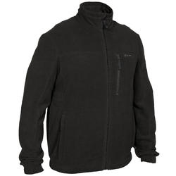 300 Hunting Fleece Sweater Black